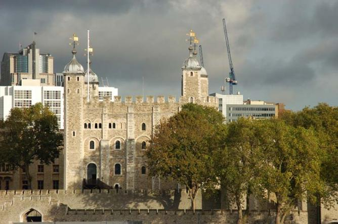 Londres_Tower of London