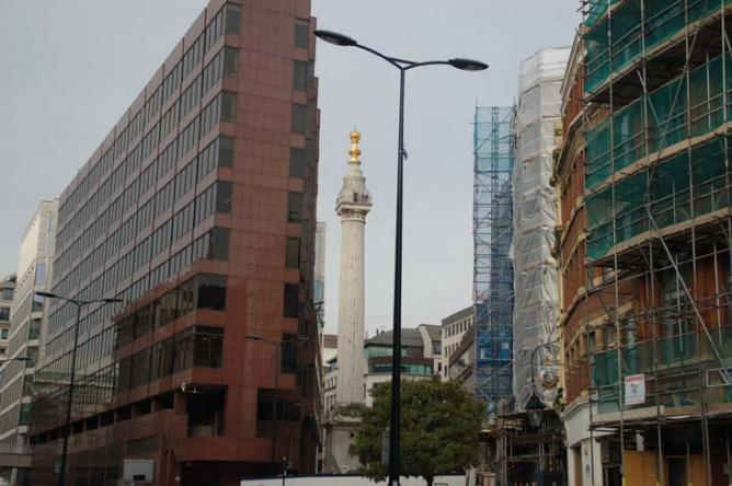 Londres_Fleet Street