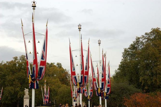 Londres_Buckingham 2