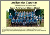 West Somerset Brass Band 73